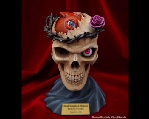 BERSERK Skull Knight & Beherit